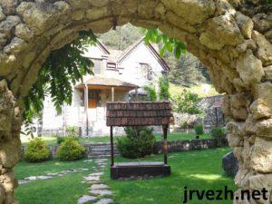 Villa Jrvezh hotel Dilijan