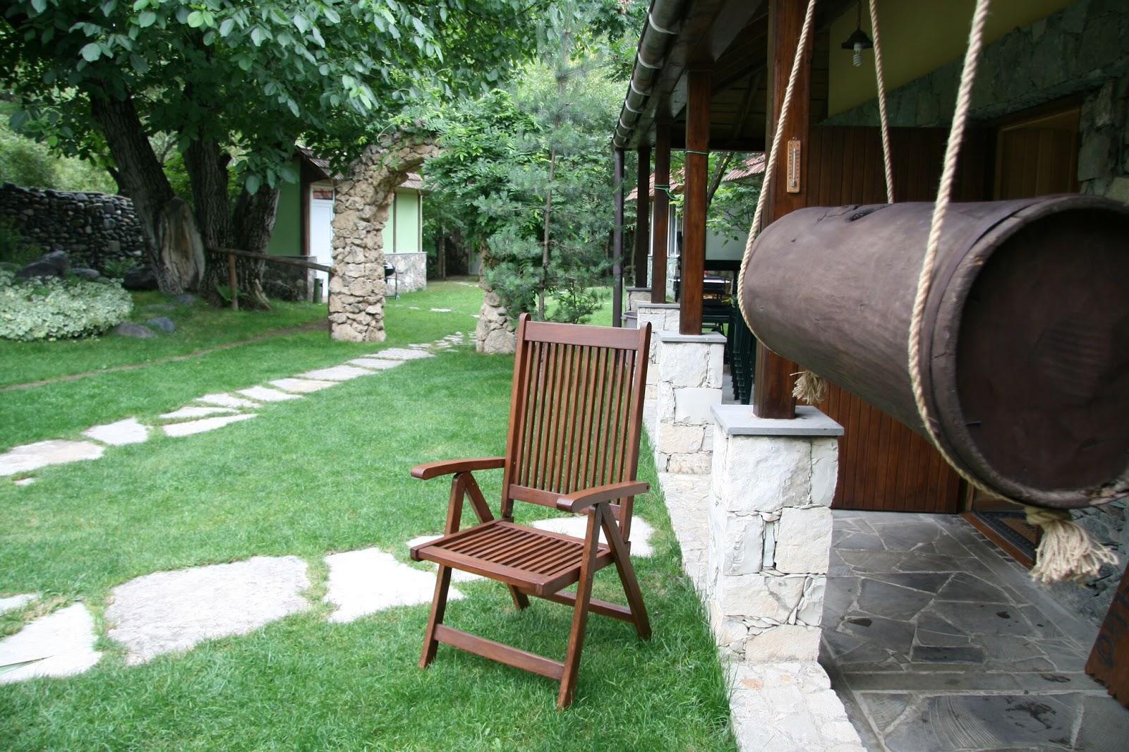 Villa Jrvezh hotel, restaurant Dilijan